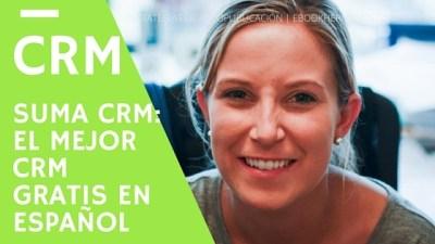 CRM gratis en español