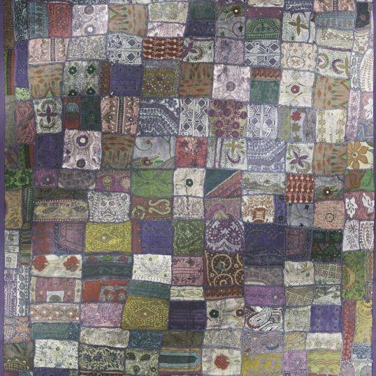 Siddharta blu - Panel Siddharta Blu de la colección Heritage ref. 5073