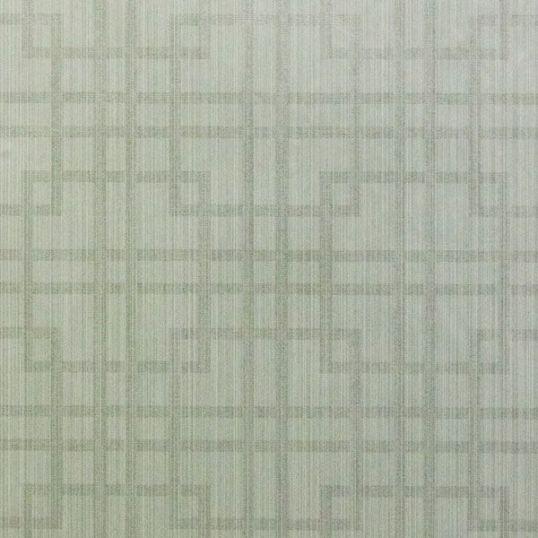 br3988GR - Revestimiento mural geométrico color gris de la colección Brocades Ref. BR3988