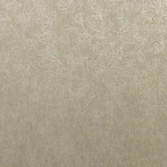 pal3047GR - Revestimiento mural de flores oro de la colección Palazzo Ref. PAL3047