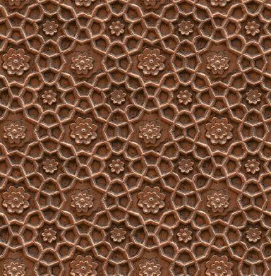 Papel pintado piedra ornamental 3D ref. TD30101