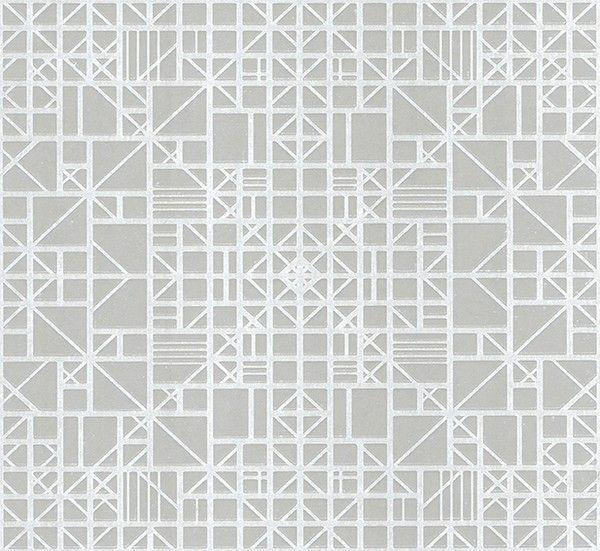 Papel pintado de Arte Window 54000 Monochrome