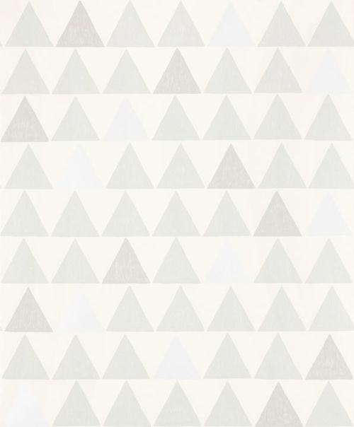 Papel pintado triángulos 588-21 de Sandberg