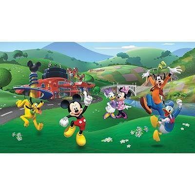 Mural Disney Mickey and friends JL1435M