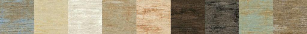 9colores 1024x114 - Papel de pared imitación madera: Da la bienvenida a la naturaleza en tu hogar