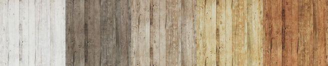 maison1 - Papel de pared imitación madera: Da la bienvenida a la naturaleza en tu hogar