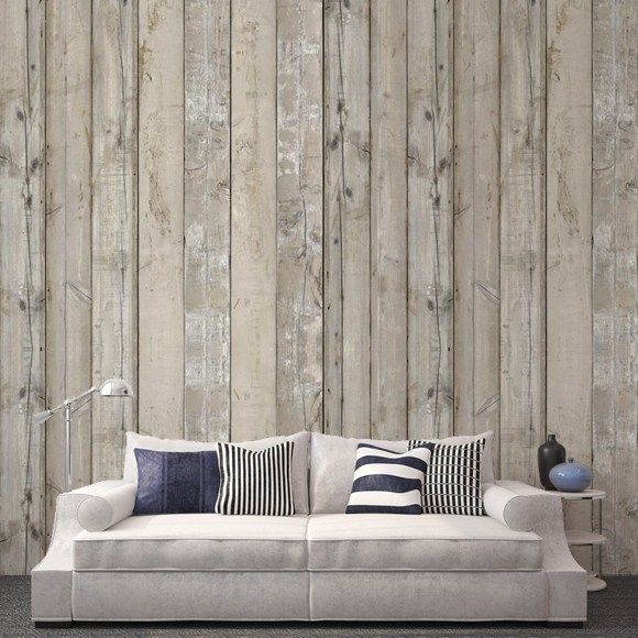 papel pared madera - Papel de pared imitación madera: Da la bienvenida a la naturaleza en tu hogar