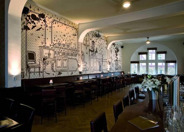 Papales ignífugos para restaurantes, hoteles u hospitales