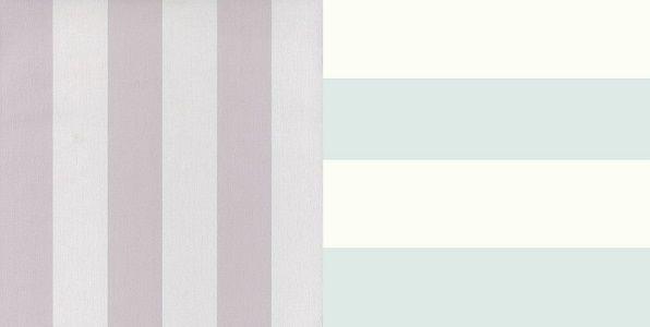 Rayas horizontales o verticales