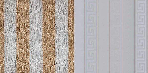 Diferentes texturas para elegir