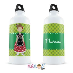 Botella Termo Personalizada Huertana