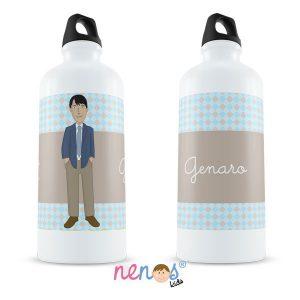 Botella Termo Personalizada Hombre 2