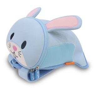 Mochila infantil para guardería Conejo ECO