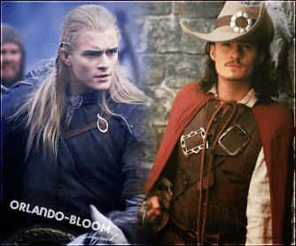 will turner vs legolas