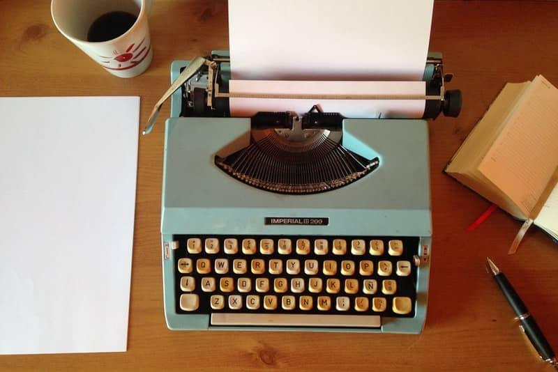 Escritor