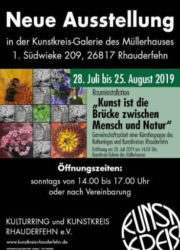 Ausstellung Kunstkreis
