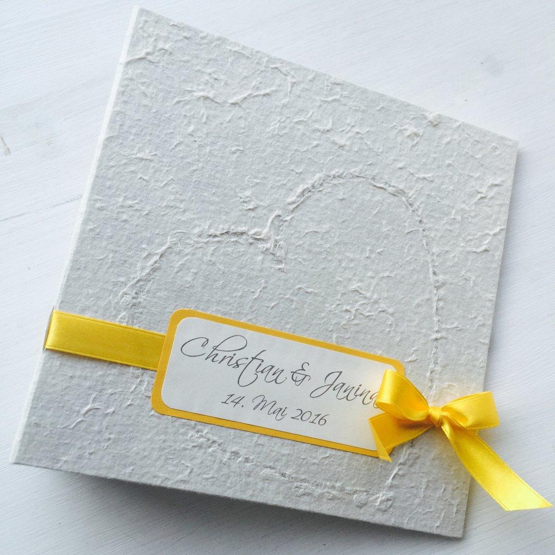 Memory Book Wedding  Hochzeitsplaner