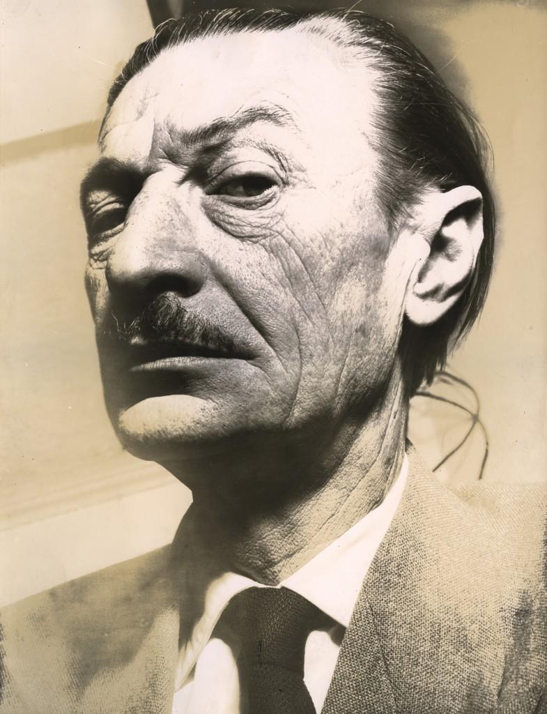 Chargesheimer, Hubertus Durek, ca. 1950