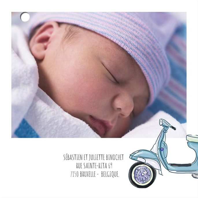 feuillet-photo-faire-part-naissance-ecoresponsable-scooter