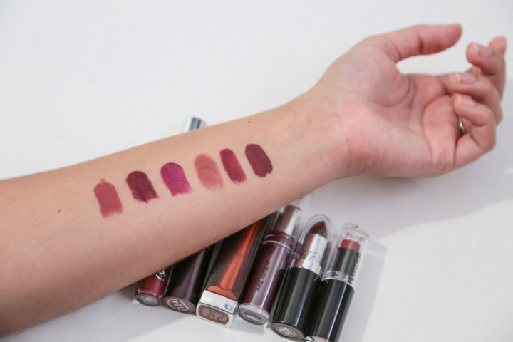 6 Inexpensive Lipsticks for Fall that you will Love 2