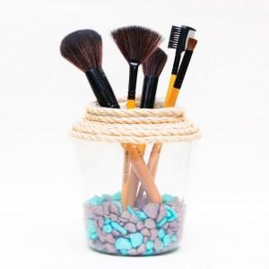 Rope Bare - Makeup Brush Holder