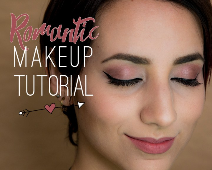 Romantic Makeup Tutorial