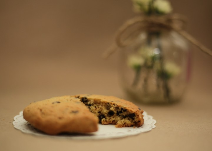 Chocolate Chip Cookie Recipe - 1