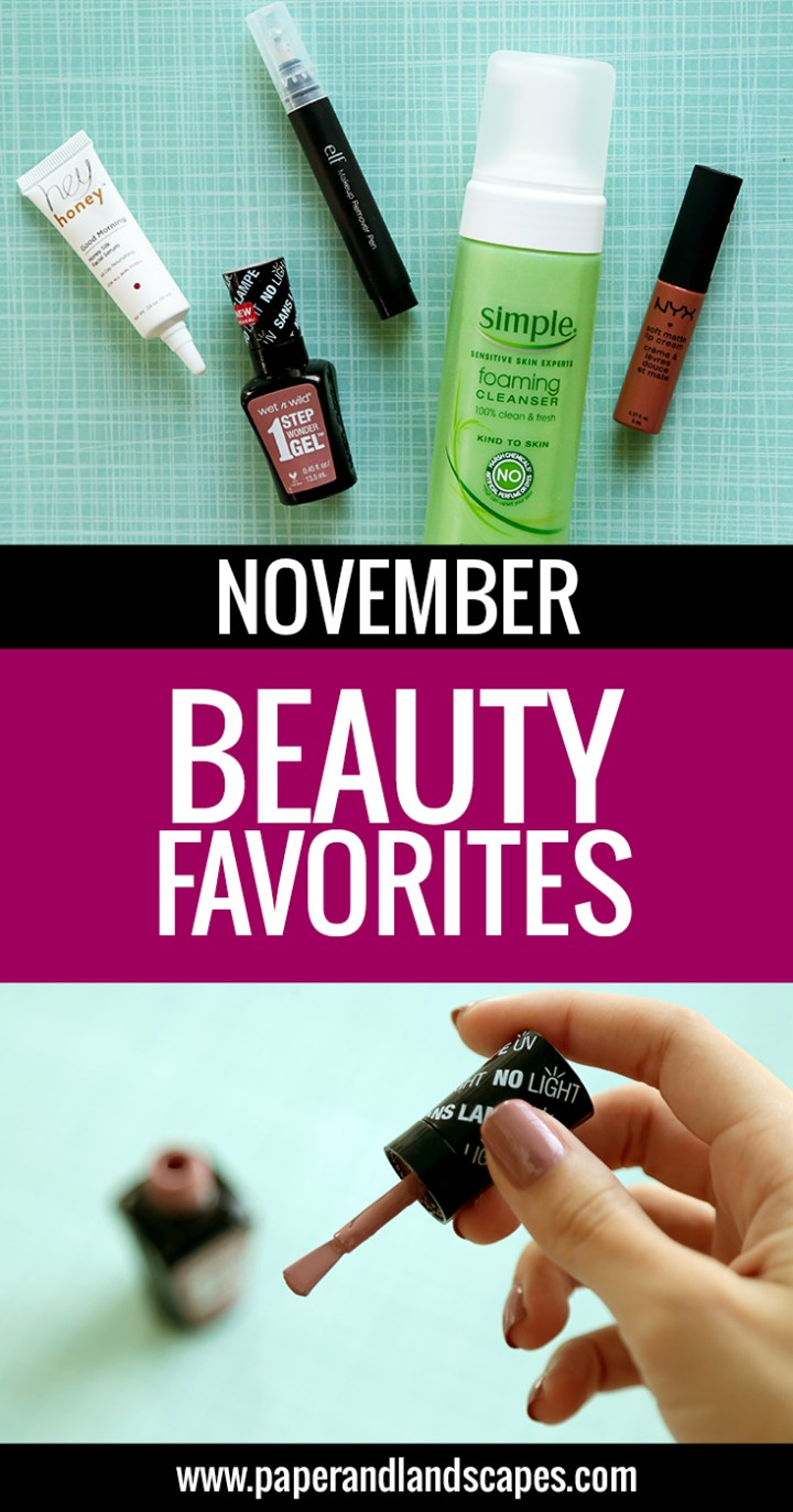 november-beauty-favorites-paper-and-landscapes-pinterest