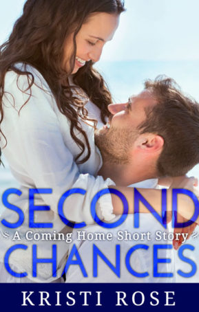 Book Cover for Second Chances by Kristi Rose