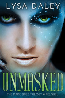 Book Cover for Unmasked by Lysa Daley