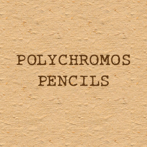 Polychromos Pencils