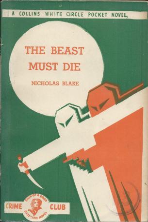 CC Blake The beast must die