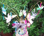 Bouquet of Cranes