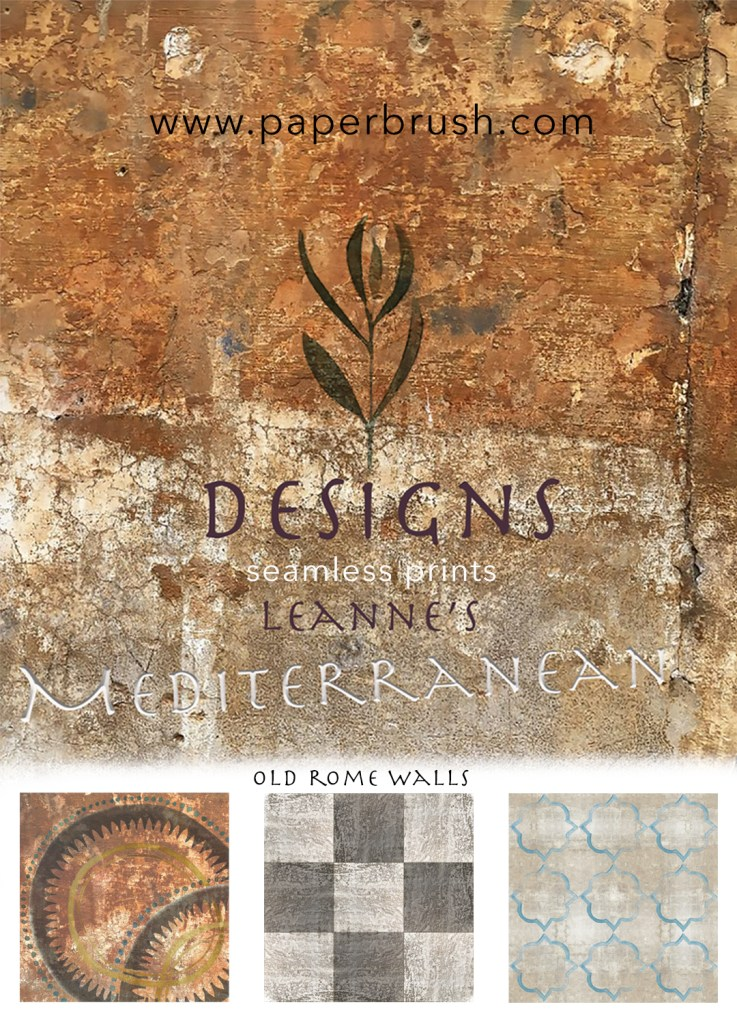 2021 design natural by Leanne Talbot Nowell