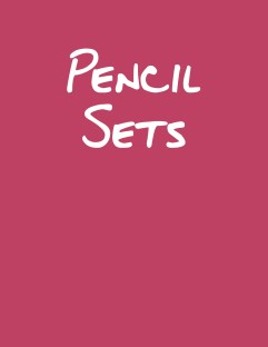 Pencil Sets