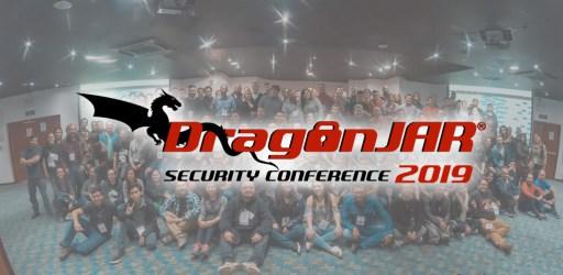 Resultado de imagen de dragonjarcon 2019