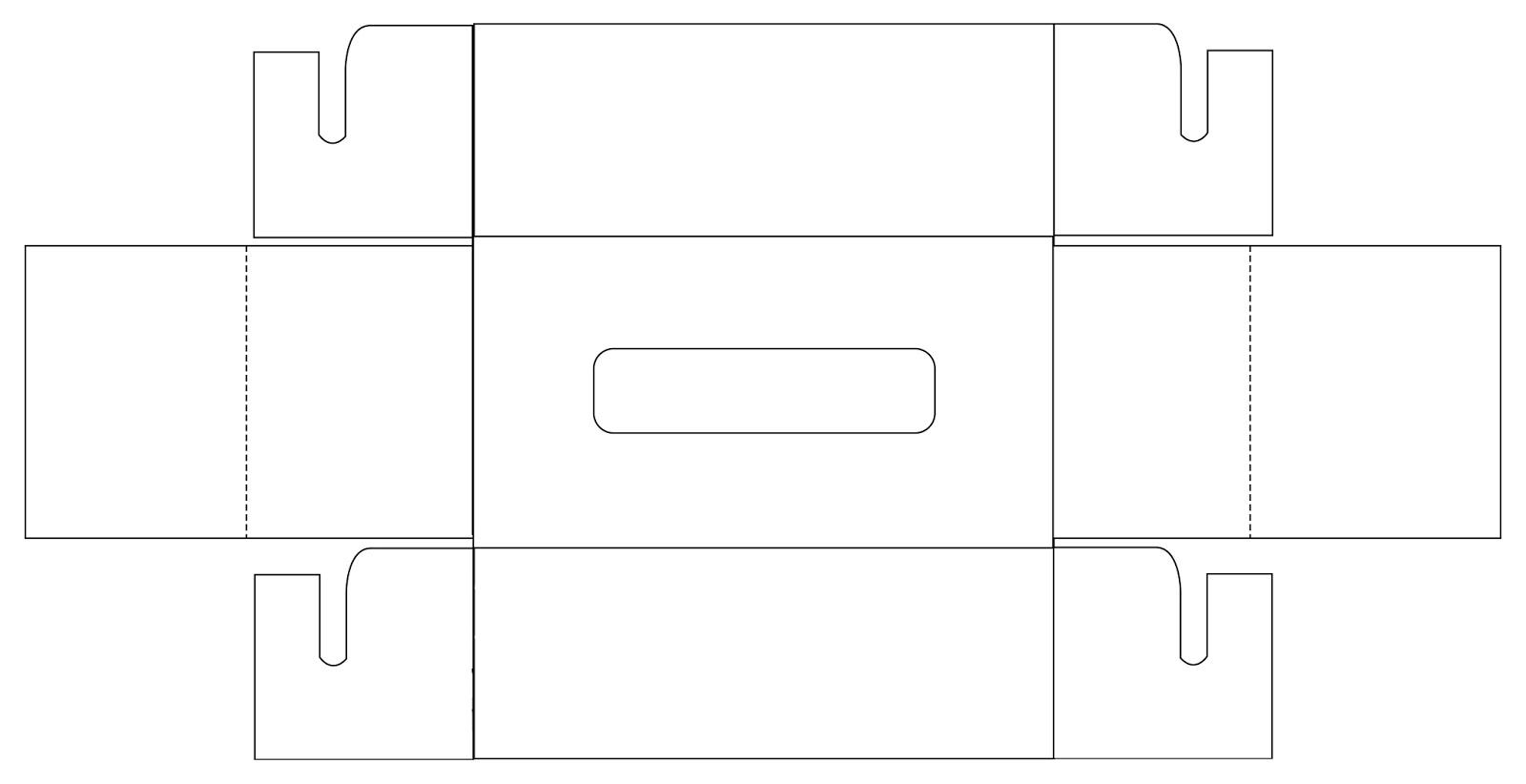 Boite Carton Patron XA92 Jornalagora