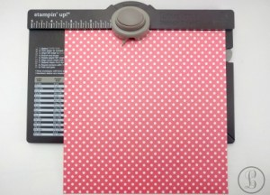 how to make an envelope line up paper