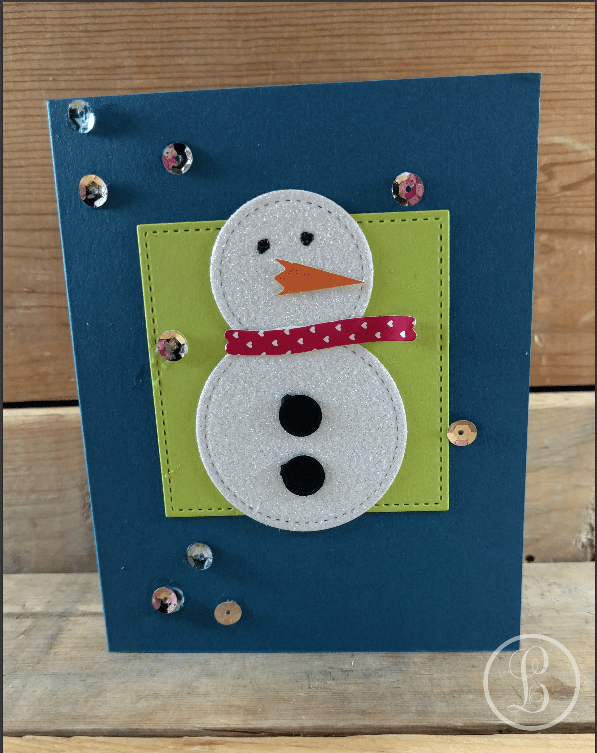 Snowman Christmas Cards Ideas.Christmas Card Ideas Stampin Up Laura S Paper Craft Ideas