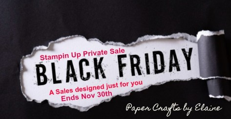 Private Black Friday Sale, Black Friday Sale from Stampin Up, Stampin' Up Black Friday sale., crafting sale, scrapbooking supplies sale, Greeting card sale, hand made  card sale, crafters sale,