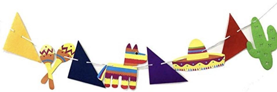 Mexican Fiesta 3 Day Retreat