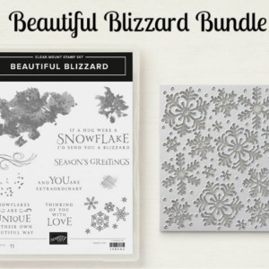 Beautiful Blizzard bundle, retired bundles for sale, Beautiful Blizzard for sale, retired bundles for sale,