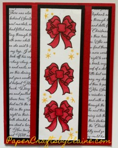 Best Plaid dies, Gift wrapped Bundle, greeting cards, handmade greeting cards, cards for all seasons, crafting with children,