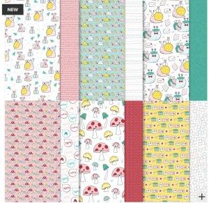 Pattern Paper, designer series paper,