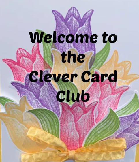 Paper Craft 6 Months Card Club