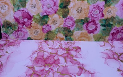 6 of the Most Beautiful Pattern Papers