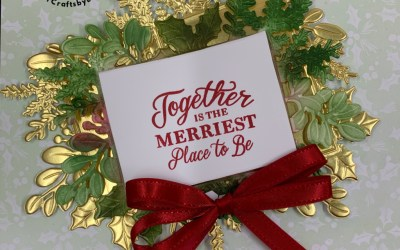 Merriest Moments Bundle for Christmas