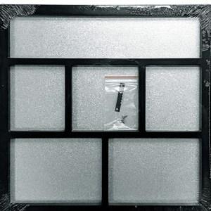 12 x 12 Magnetic frame, magnetic boaard,