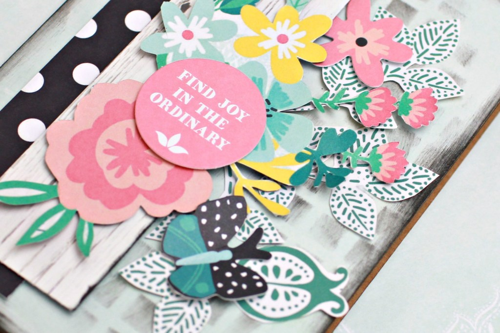 card making tutorial  uniquely creative kit  paper craft