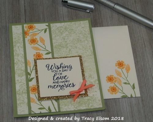 1533 Love & Happy Memories Card